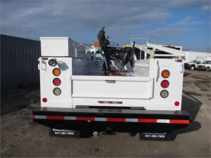 2008 FORD F350 SD XL 4081645313