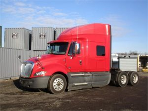2013 INTERNATIONAL PROSTAR + EAGLE 4083515645