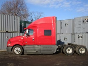 2013 INTERNATIONAL PROSTAR + EAGLE 4083515657