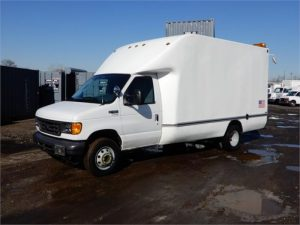 2005 FORD F450 SD 4089312647