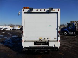 2005 FORD F450 SD 4089312653
