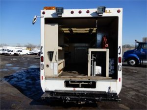 2005 FORD F450 SD 4089312657
