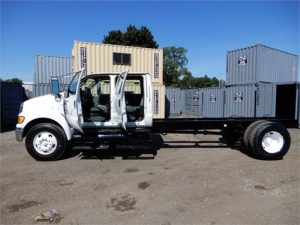 2011 FORD F750 5087893169