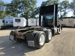 2015 MACK PINNACLE CXU613 5121296323
