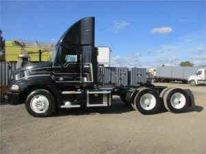 2015 MACK PINNACLE CXU613 5121296329