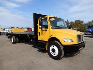2013 FREIGHTLINER BUSINESS CLASS M2 106 5134441323