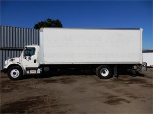 2013 FREIGHTLINER BUSINESS CLASS M2 106 5148954819