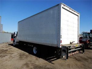 2013 FREIGHTLINER BUSINESS CLASS M2 106 5148954861
