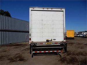 2013 FREIGHTLINER BUSINESS CLASS M2 106 5148954879