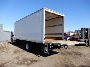 2013 FREIGHTLINER BUSINESS CLASS M2 106 5148954945