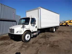 2014 FREIGHTLINER BUSINESS CLASS M2 106 5207222603