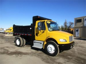 2013 FREIGHTLINER BUSINESS CLASS M2 106 5231649959
