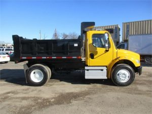 2013 FREIGHTLINER BUSINESS CLASS M2 106 5231649977