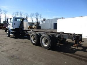 2011 FREIGHTLINER BUSINESS CLASS M2 106 5248433357