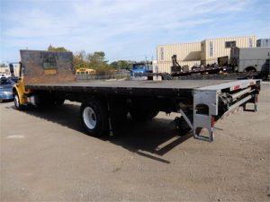 2013 FREIGHTLINER BUSINESS CLASS M2 106 6042408431