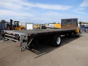 2013 FREIGHTLINER BUSINESS CLASS M2 106 6042408457