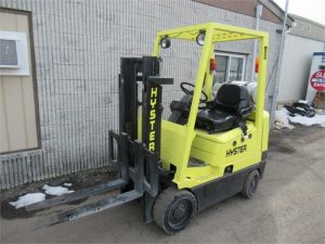 HYSTER S35XM 6045628853