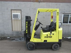 HYSTER S35XM 6045628869