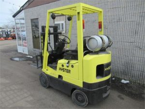 HYSTER S35XM 6045628883