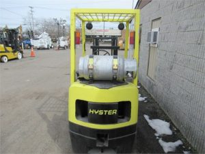 HYSTER S35XM 6045628889
