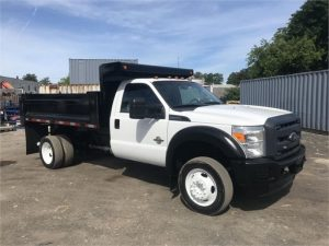 2013 FORD F550 6065511469