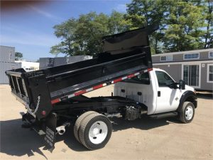 2011 FORD F450 SD 6074496021