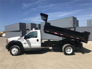 2011 FORD F450 SD 6074496049