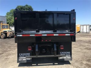 2013 FREIGHTLINER BUSINESS CLASS M2 106 6078201659