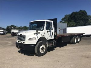2013 FREIGHTLINER BUSINESS CLASS M2 106 6085821469