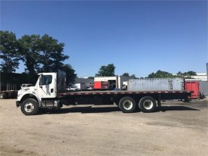 2013 FREIGHTLINER BUSINESS CLASS M2 106 6085821531