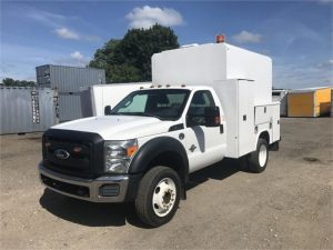2011 FORD F450 6090295065