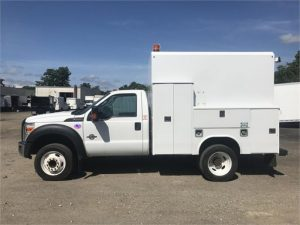 2011 FORD F450 6090295085