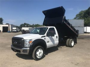 2012 FORD F450 6091177601