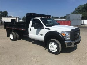 2012 FORD F450 6091177671