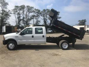 2006 FORD F350 SD XL 6105147075