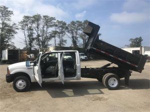 2006 FORD F350 SD XL 6105147353