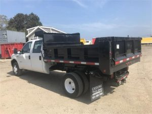 2006 FORD F350 SD XL 6105147533