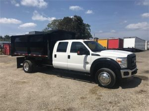 2012 FORD F450 SD 6115297631