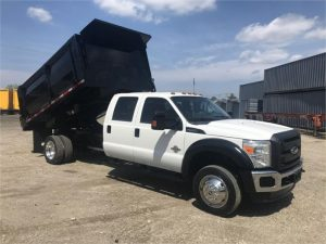 2012 FORD F450 SD 6115297887