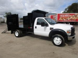 2009 FORD F450 XL SD 6117499323