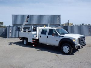2015 FORD F550 6134824271