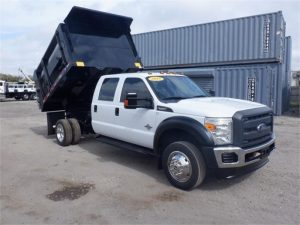 2013 FORD F450 SD 6139353031