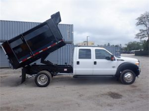 2013 FORD F450 SD 6139353039