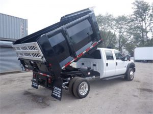 2013 FORD F450 SD 6139353057