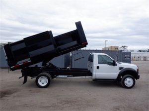 2010 FORD F550 XL SD 6142870663