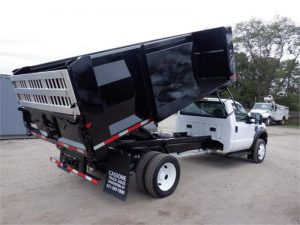 2010 FORD F550 XL SD 6142870761
