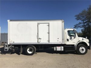 2013 FREIGHTLINER BUSINESS CLASS M2 106 6147393093