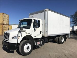 2013 FREIGHTLINER BUSINESS CLASS M2 106 6147393099