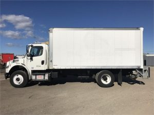 2013 FREIGHTLINER BUSINESS CLASS M2 106 6147393151
