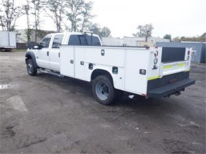 2014 FORD F450 SD 6156637349